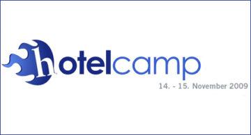 Hotelcamp 2009