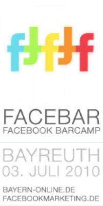Facebook Barcamp Bayreuth