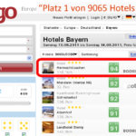 Trivago Hotelbewertung Herrnschlösschen