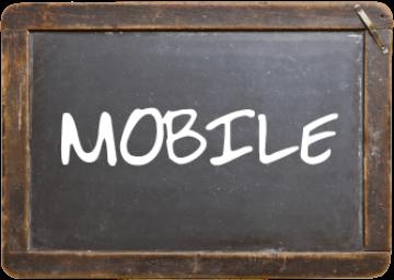 Buzzword mobile