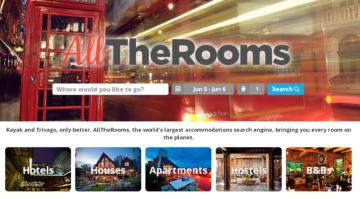 AllTheRooms Startseite
