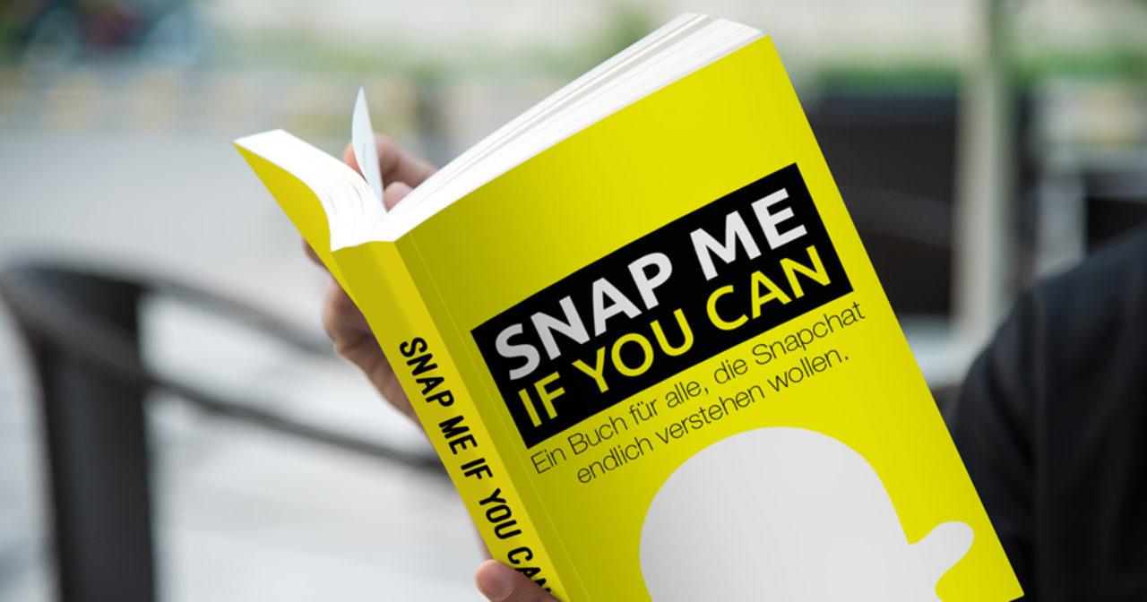 Snapchat snapmeifyoucan