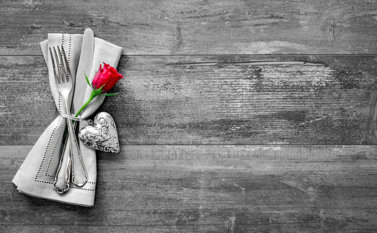 Valentinstag E-Mail Newsletter Marketing